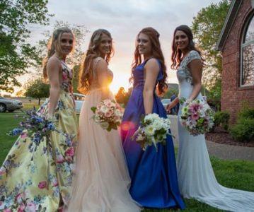 Wedding Guest Dresses 2020