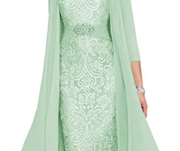Mother of the Bride Dresses 2020