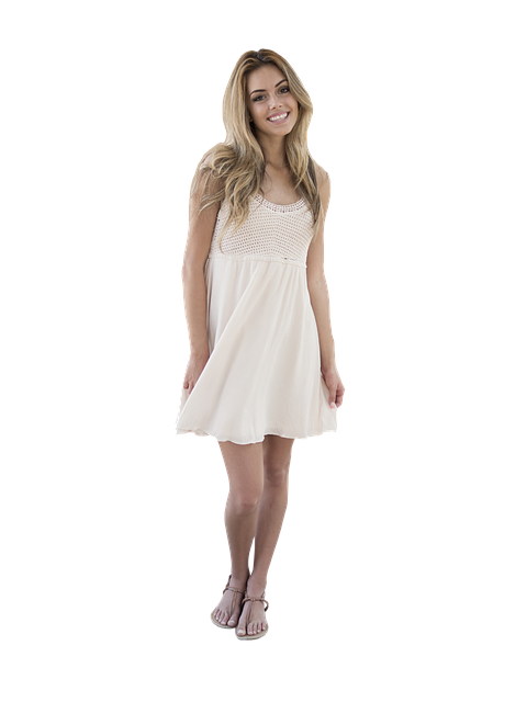 Classic Little White Dress for Every Occasion- Review